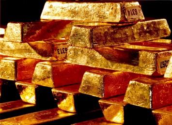 Πούλησε και το ΔΝΤ τον χρυσό του